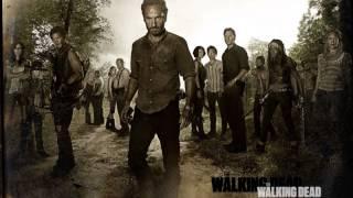 The Walking Dead Comic Con Trailer Song Kari Kimmel Black {Extended for 30 Minutes}