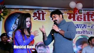 Holi 2018 - Pawan Singh Superhit Stage Show 2018 - Patna Bihta