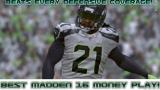 getlinkyoutube.com-FIRST EVER MONEY PLAY FOUND IN MADDEN 16! Tutorial
