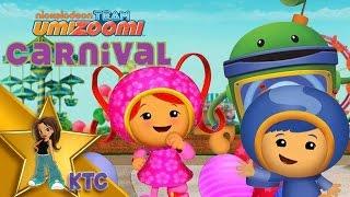 getlinkyoutube.com-★ Team Umizoomi - Carnival (Fun & Interactive Story for Kids)