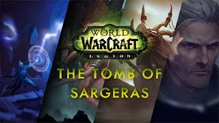 getlinkyoutube.com-The Tomb of Sargeras : The Complete Audio Drama