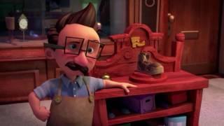 Alan Walker - Fade (Animation) HD