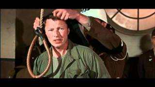 getlinkyoutube.com-The Dirty Dozen - Execution Scene