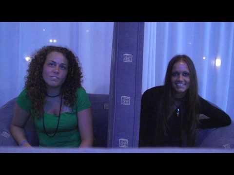 Kos 2008 Intervista doppia stile Iene
