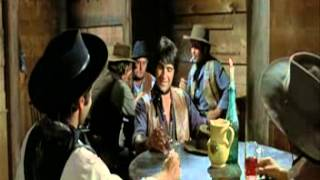DJANGO AND SARTANA'S SHOWDOWN IN THE WEST  (1970)  SPAGHETTI WESTERN