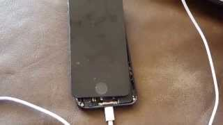 iPhone 5 Nand error Fix Not Camera issue Tech MD