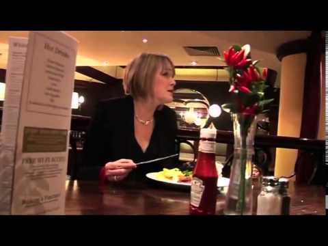 Nadine Dereza Video Clip