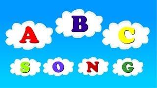 getlinkyoutube.com-The ABC Song - Clouds