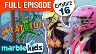 getlinkyoutube.com-Splatalot! - Season 1 - Episode 16 - And the Splatty Goes To...