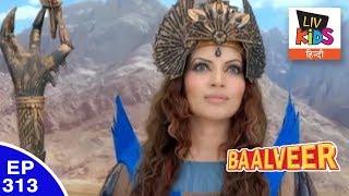 Baal Veer   बालवीर   Episode 313   Bhayankar Pari Has A Duplicate