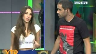 getlinkyoutube.com-Magui Bravi - XTR - 16/05/14