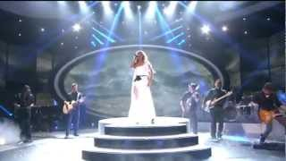 getlinkyoutube.com-Carrie Underwood - 'Blown Away' on American Idol