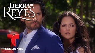 getlinkyoutube.com-Tierra de Reyes   Capítulo 29   Telemundo Novelas