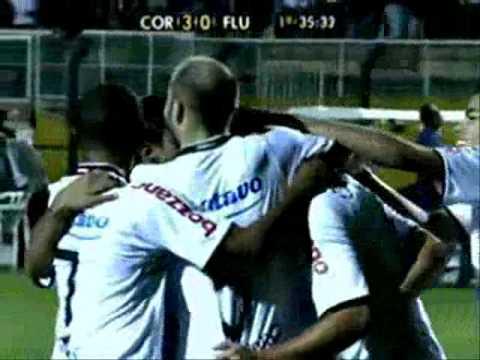 Todos os Gols de Ronaldo no Corinthians - 2009 e 2010 (all goals)