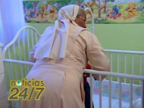 Madres por vocación cuidan niños maltratados en Bayamón