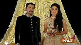 getlinkyoutube.com-Dayaben aka Disha Vakani Gets Married in Real Life | Watch Full Video