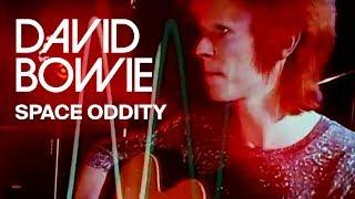 getlinkyoutube.com-David Bowie – Space Oddity [OFFICIAL VIDEO]