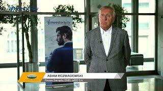 ENEL-MED S.A., Adam Rozwadowski - Prezes Zarządu, #21 PREZENTACJE WYNIKÓW