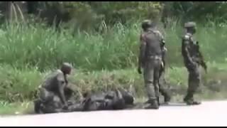getlinkyoutube.com-Dagaal toos ah Amisom iyo Shabaab