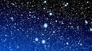 getlinkyoutube.com-Free Snowy Night Motion Background