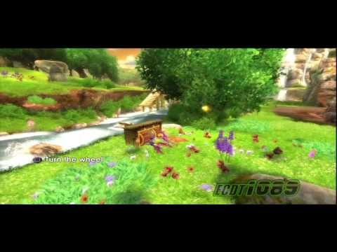 The Legend of Spyro Dawn of the Dragon [Walkthrough] Part 10/34