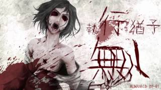 getlinkyoutube.com-Utsu-P - Mukuro Attack!! / Corpse Attack!! (feat. SEKIHAN) [PV]