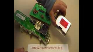 getlinkyoutube.com-REPARACION PLACAS ELECTRONICAS DE ELECTRODOMESTICOS - RETROSPECTIVA Y FUTURO