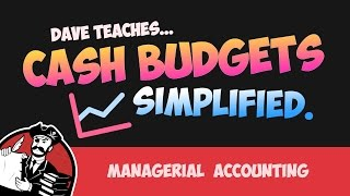 getlinkyoutube.com-The Cash Budget Part 1, Sales Budget and Collections Budget (Managerial Accounting Tutorial #39)