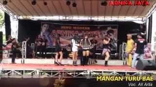 getlinkyoutube.com-MANGAN TURU BAE VOC. ALL ARTIS ARNIKA JAYA