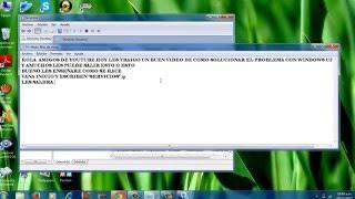 getlinkyoutube.com-COMO REPARAR EL ERROR DE WINDOWS UPDATE FACIL Y EFECTIVO (TODAS LAS VERSIONES WINDOWS)