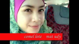 getlinkyoutube.com-comel loteng