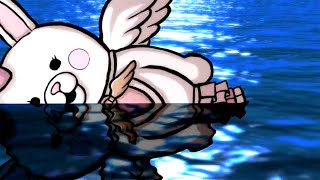 getlinkyoutube.com-[PS Vita] Danganronpa 2: Goodbye Despair - Opening (Dangan Island)