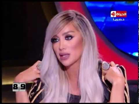 بالفيديو: الفنان مايا دياب ترد على دعوة داعش لها بــ«جهاد النكاح»