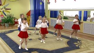 "getlinkyoutube.com-Танец ""Мама"""