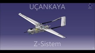 getlinkyoutube.com-Uçankaya-I Mini İHA - UAV