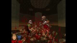 getlinkyoutube.com-Brutal Doom Moments