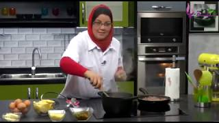 getlinkyoutube.com-مطبخ بلادي: غراتان السلق بالبطاطا