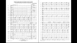 getlinkyoutube.com-The Marches of John Williams arranged by Johnnie Vinson