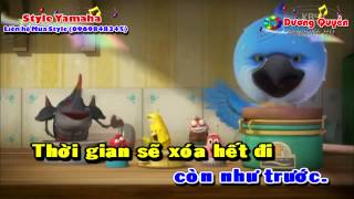 getlinkyoutube.com-[Karaoke Nhạc Sống] Xóa Hết (Remix)