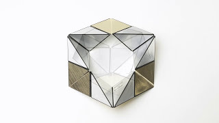 getlinkyoutube.com-Yoshimoto Cube Set