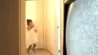 getlinkyoutube.com-Hebooh!!! Bocah Kecil Menari dg Malaikat