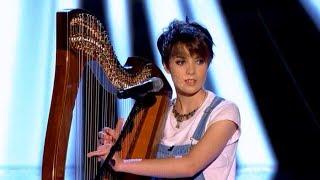 getlinkyoutube.com-The Voice UK 2014 Blind Auditions Anna McLuckie 'Get Lucky' FULL