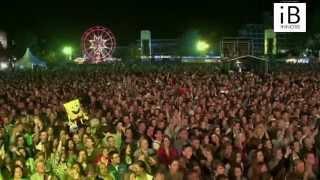 Innoss'B Live in Zwolle(Full Concert)