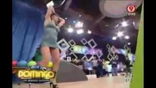 getlinkyoutube.com-Veronica Crespo en La noche del domingo (27/06/2011)