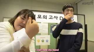 getlinkyoutube.com-[ENG] 151006 Star UCC Interview - Sassy Go Go (Lee Wongeun, Jisoo)