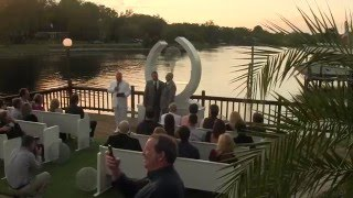 getlinkyoutube.com-Amazing Tampa Gay Wedding Ceremony