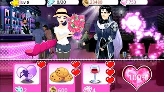 getlinkyoutube.com-STAR GIRL HACK: 2ND CHANCE TO MEET DARK PRINCE CHAOS WITHOUT OTHER 3 PRINCES