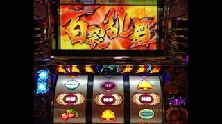 getlinkyoutube.com-北斗の拳 転生の章 百烈乱舞 プレミア