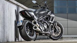 getlinkyoutube.com-2016 Ducati Diavel Carbon