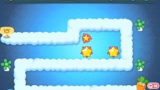 getlinkyoutube.com-Let's Play: Carrot Fantasy Skyline Level 8